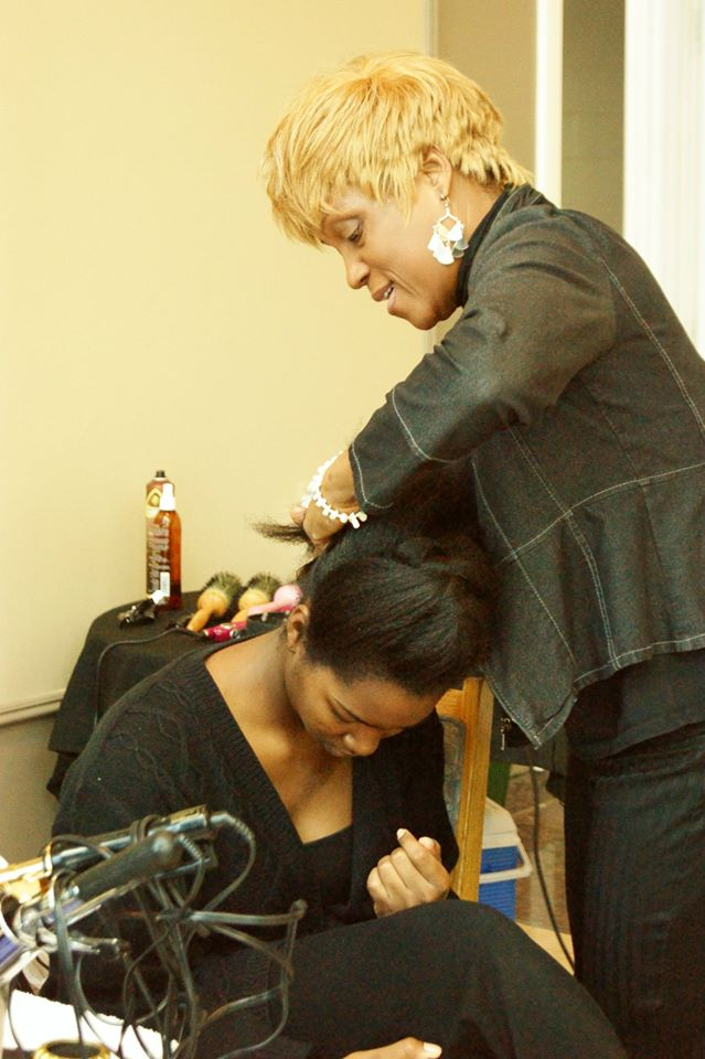 hairdressing school toronto